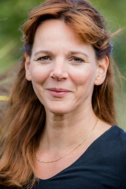Ann Baeke - Natural Leadership