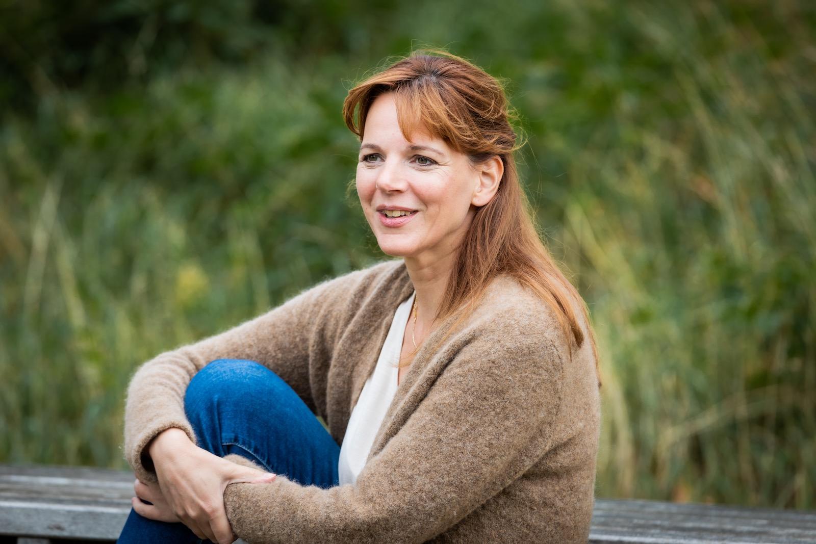 Ann Baeke - Natural Leadership - Trainer & Coach