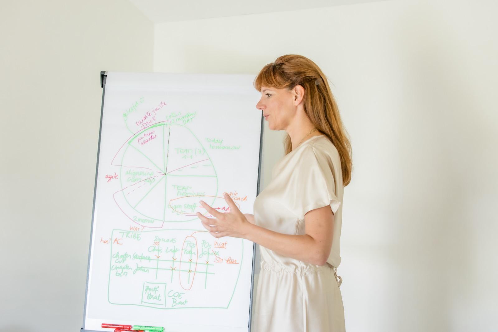Ann Baeke - Natural Leadership - Insights Discovery
